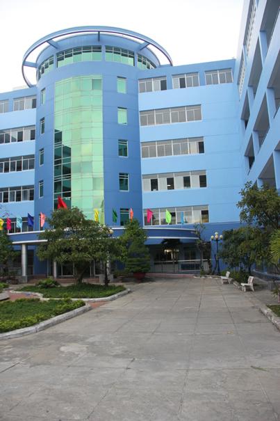 Mission à Da Nang - Vietnam 2013