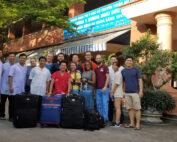 Mission au Vietnam (Aout 2019) - Association des podiatres sans frontières