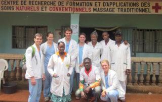 Mission au Cameroun (2013)