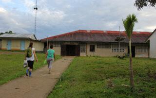 Mission au Pérou (2014) - Association des podiatres sans frontières