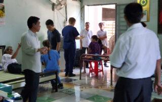 Mission au Vietnam (déc. 2019 - janvier 2020)