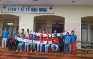 Mission au Vietnam 2017